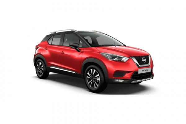 Photo of Nissan Kicks