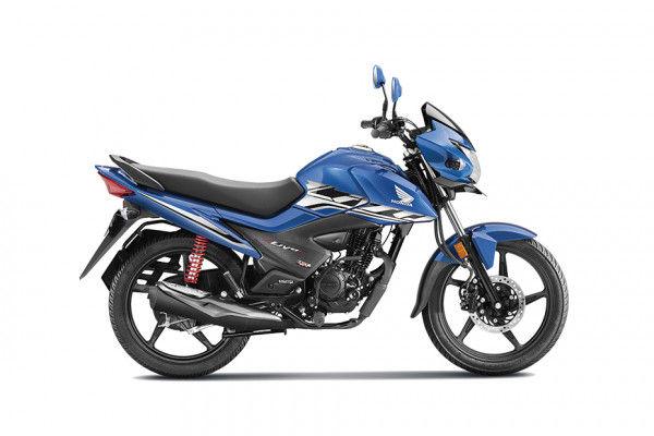 Photo of Honda Livo BS6