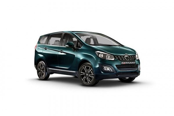 Photo of Mahindra Marazzo