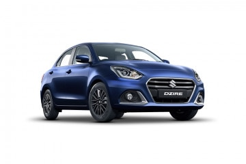 Maruti Suzuki Dzire ZXI AT offers