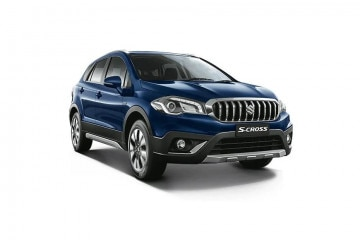 Photo of Maruti S-Cross