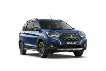 Maruti Suzuki XL6 Alpha AT offers