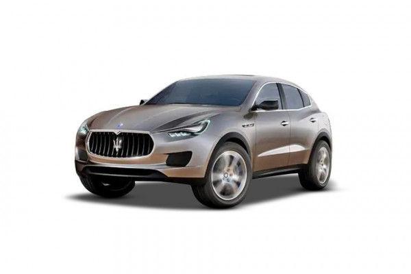 Photo of Maserati Kubang