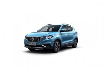 Photo of MG ZS EV Excite