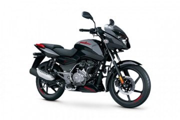 Photo of Bajaj Pulsar 125 Neon Drum CBS BS6