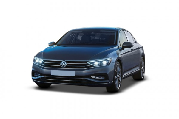 Photo of Volkswagen Passat 2020
