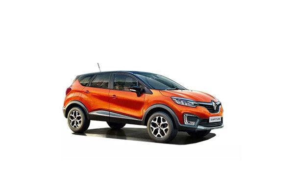 Photo of Renault Captur