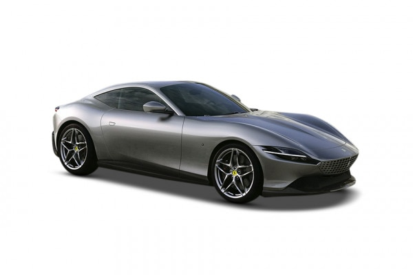 Photo of Ferrari Roma