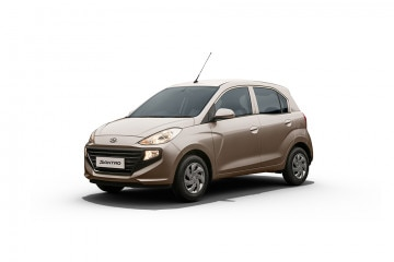 Photo of Hyundai Santro