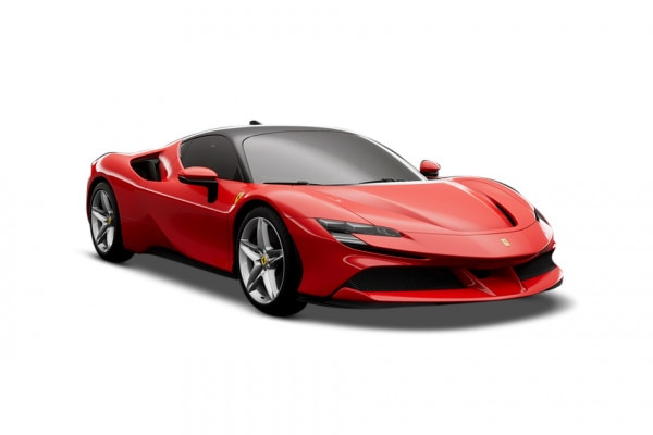 Photo of Ferrari SF90 Stradale