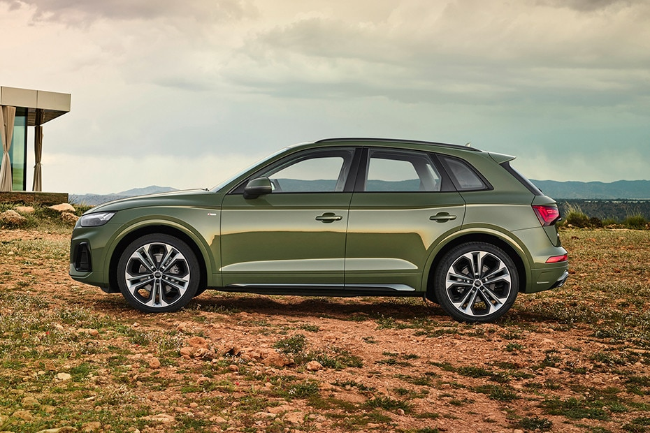 Photo of Audi Q5 2021