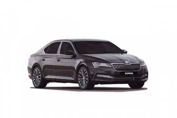 Photo of Skoda Superb Sportline