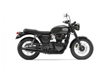 Photo of Triumph Bonneville T100
