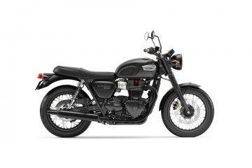 Photo of Triumph Bonneville T100 Standard