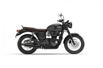Photo of Triumph Bonneville T120 ABS BS6