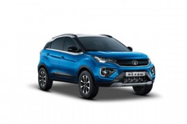 Tata Nexon Ev Price 2020 Check December Offers Images Reviews Specs Mileage Colours In India