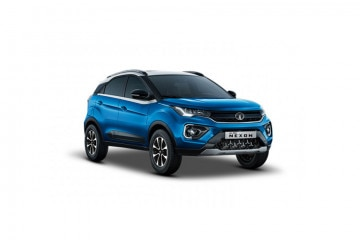 Photo of Tata Nexon XE