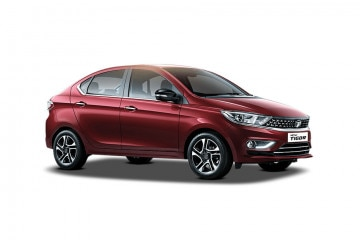 Tata Tigor XZA Plus AMT offers