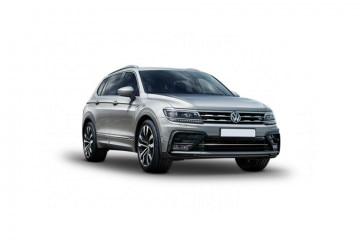 Photo of Volkswagen Tiguan Allspace