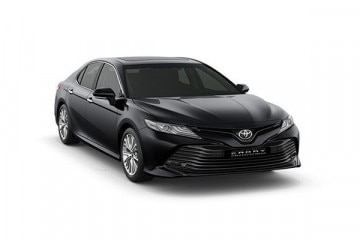 Photo of Toyota Camry 2019 Hybrid 2.5