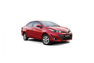 Photo of Toyota Yaris J Optional