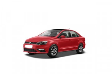 Photo of Volkswagen Vento Turbo Edition