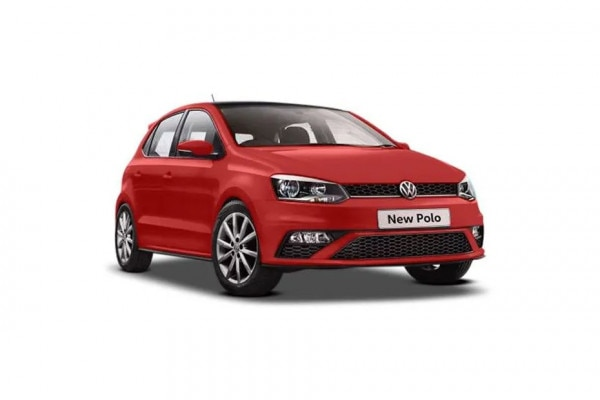 Photo of Volkswagen Polo