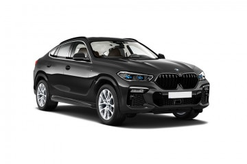 Photo of BMW X6 Xdrive40i M Sport