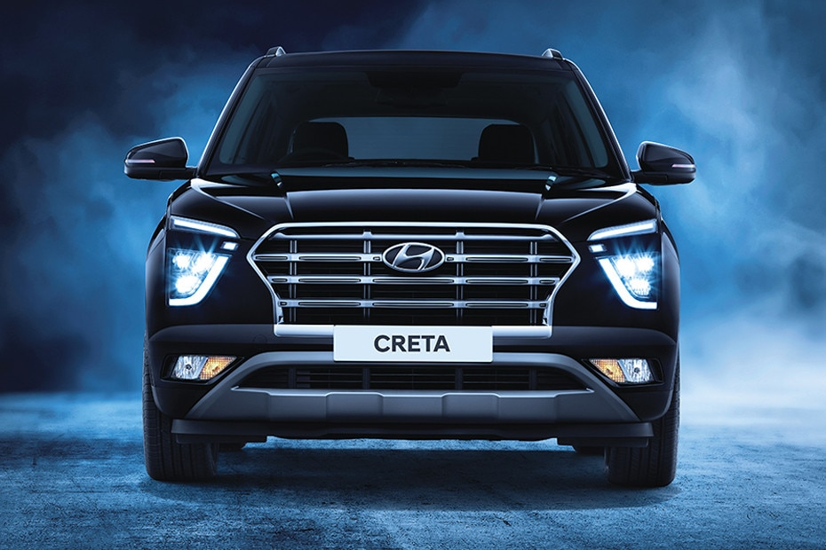 Photo of Hyundai Creta