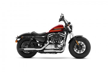 Photo of Harley Davidson Forty Eight Special BS6
