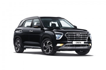Photo of Hyundai Creta E Diesel