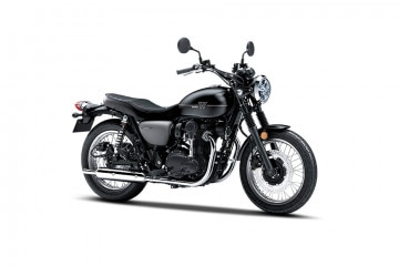 Photo of Kawasaki W800 Street STD BS6