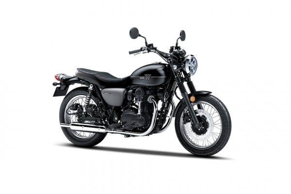 Photo of Kawasaki W800 Street