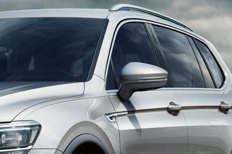 Photo of Volkswagen Tiguan Allspace