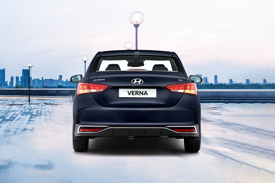 Photo of Hyundai Verna