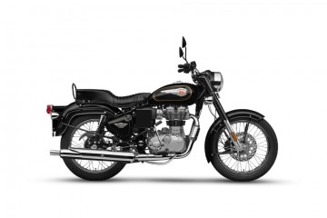 Photo of Royal Enfield Bullet 350 ABS BS6