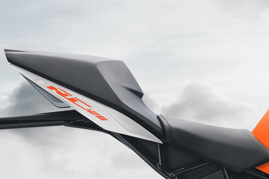 Photo of KTM RC 125