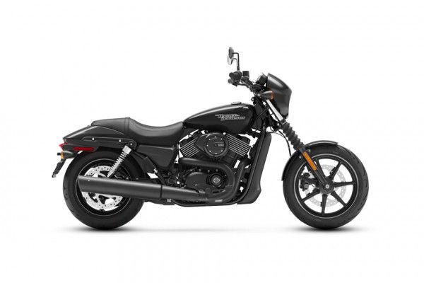 Photo of Harley Davidson Street 750