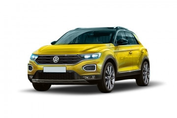 Photo of Volkswagen T-Roc 1.5L TSI