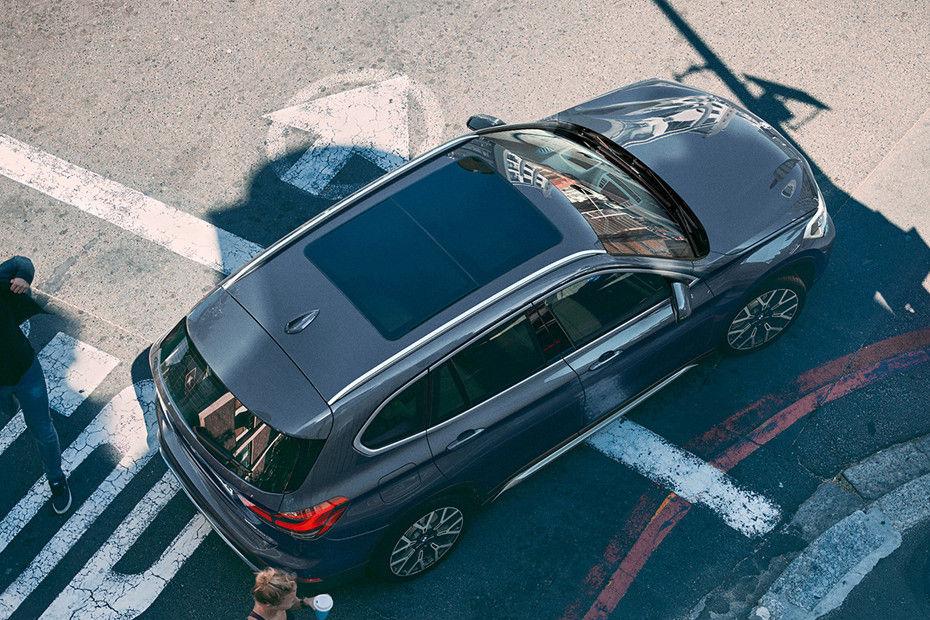 Photo of BMW X1