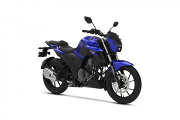Photo of Yamaha FZ 25 ABS