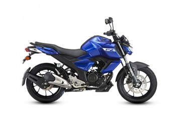 Photo of Yamaha FZ-Fi Version 3.0 BS6