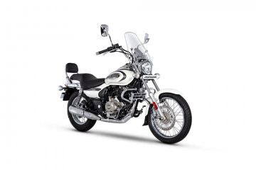 Photo of Bajaj Avenger Cruise 220 BS6