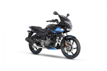 Photo of Bajaj Pulsar 220 F BS6