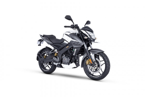 Photo of Bajaj Pulsar NS200
