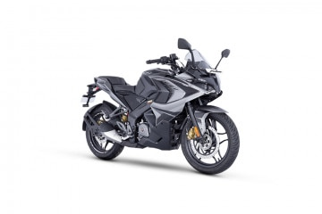 Photo of Bajaj Pulsar RS200 ABS