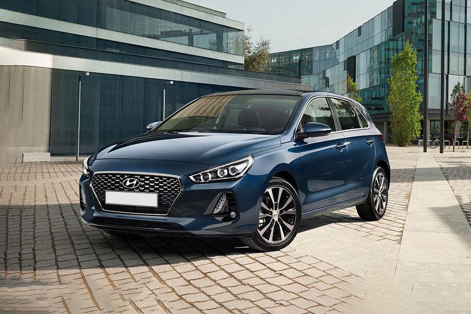 Photo of Hyundai i30