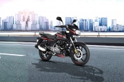 Used Bajaj Pulsar 150 bike in Hyderabad