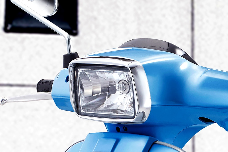Photo of Vespa SXL 150 BS6