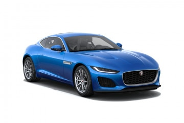 Photo of Jaguar F-TYPE 2.0 l Coupe